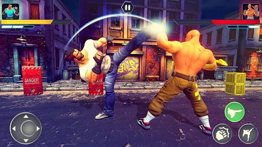 Kung fu fight karate offline games 2020: New games screenshots 21