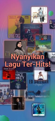 StarMaker: Nyanyi Karaoke Gratis,Rekam Musik Video