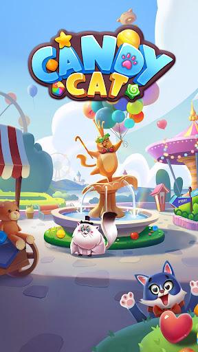candy cat screenshot 1