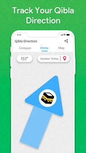 Qibla Finder: Find 100% Accurate Qibla Direction 2.5 Screenshots 3