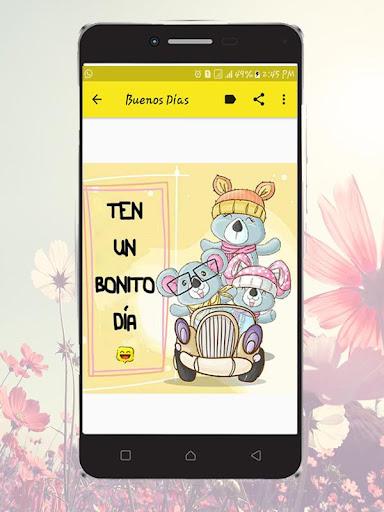 Buenos Du00edas, Tardes y Noches  screenshots 2