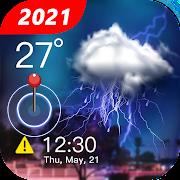 Weather Forecast - Live Weather Radar app