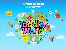 Toddler Games: Preschool Learning For 2-5