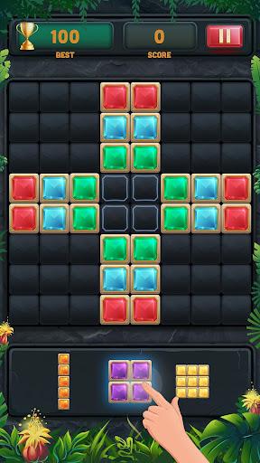 Block Puzzle 1010 Classic - Jewel Puzzle Game screenshots 4