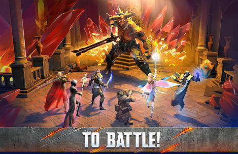 BlitZ: Rise of Heroes 6