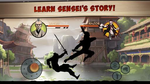 Shadow Fight 2 Special Edition apktram screenshots 8