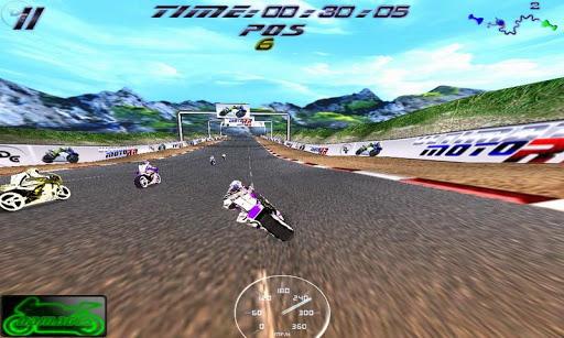 Ultimate Moto RR apkpoly screenshots 2