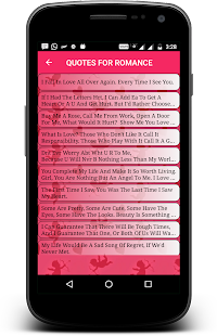 Sexy Love Messages & Flirty Texts for Romance Screenshot