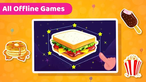 Kids Preschool Learning Games for Kids - Offline  screenshots 2