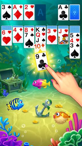 Solitaire Ocean 2.1.5 screenshots 5