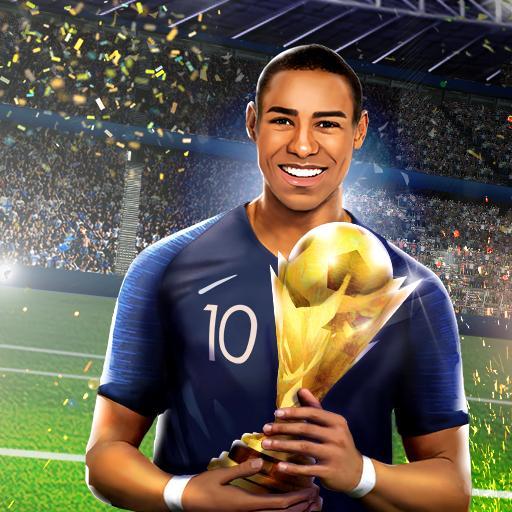 Soccer Star 2020 World Football: Juego de fútbol