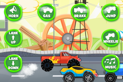 Fun Kids Cars  screenshots 1