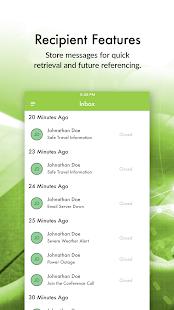 OnSolve MIR3 5.0.42 screenshots 4