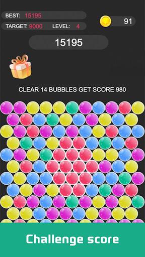 pop star - bubble screenshot 3