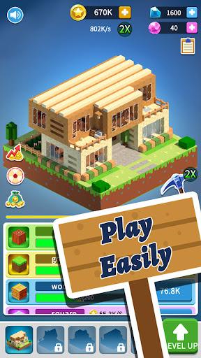 Block Building 3D  screenshots 3