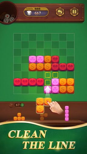DiceBlockPuzzle 1.0.2 screenshots 5