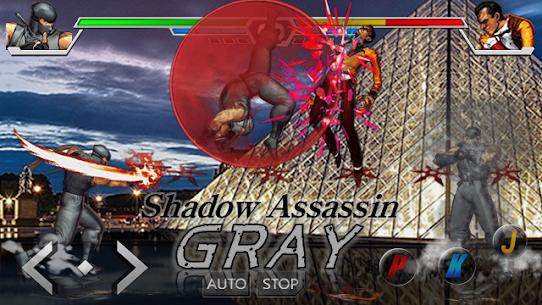 Infinite Fighter-Shadow of street- Apk Download NEW 2021 3