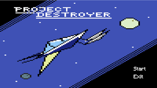 Project Destroyer 2.3.2 screenshots 1
