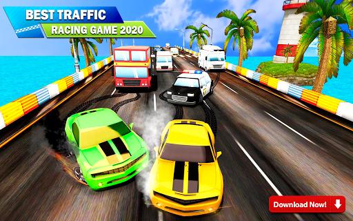Highway Police Car Racing & Ambulance Rescue 1.3 screenshots 6