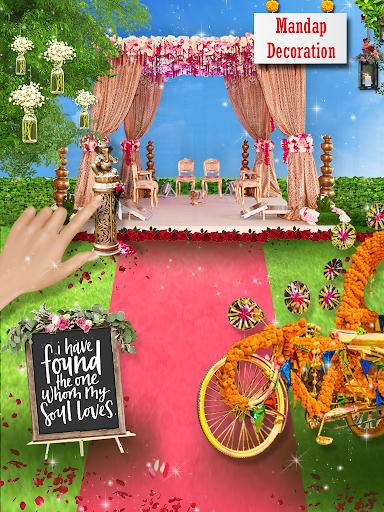 Royal Indian Wedding Rituals and Makeover Part 1 21.0.2 screenshots 4