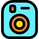 Instant Camera - Androidアプリ