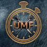 UMF - Фехтування рахунок та час APK Icon