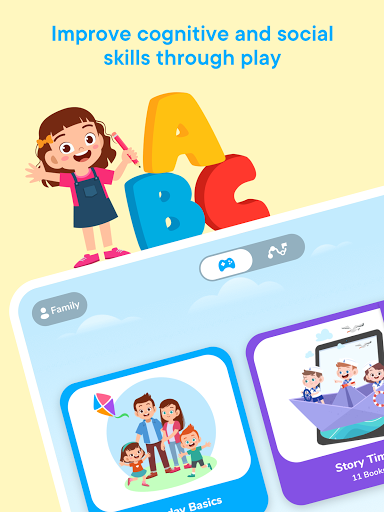 Otsimo | Special Education Autism Learning Games  screenshots 19
