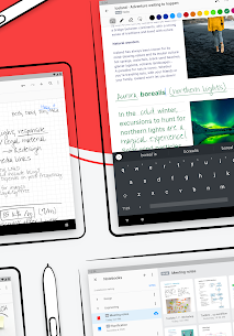 Nebo Apk: Note-Taking & Annotation (PAID) Download 5