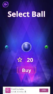 Dancing Line Bounce Ballz MOD APK 1.2 (Unlimited Money) 2