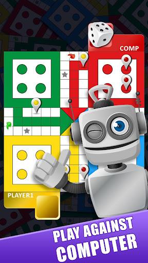 Ludo u0932u0942u0921u094b - New Ludo Online 2020 Star Dice Game  screenshots 15
