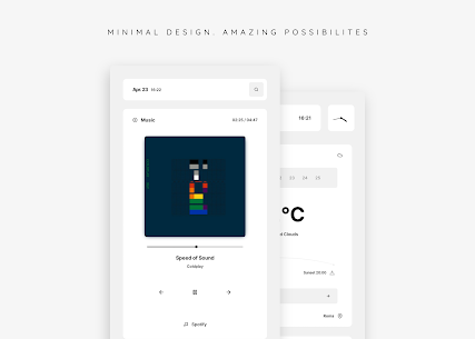 Aura KLWP APK [PAID] Download for Android 3