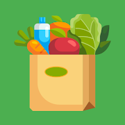My Pantry - Shared grocery list and expiration