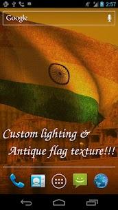 India Flag Live Wallpaper 4.2.4 (MOD + APK) Download 2
