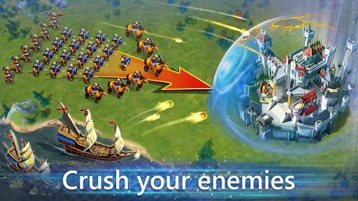 Dawn of Empires 1.44 screenshots 5
