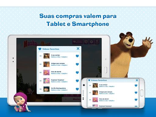 Masha e o Urso 3.9 Screenshots 9