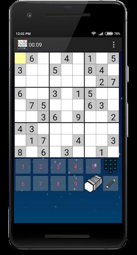 Sudoku Ultimate PRO(No Ads)- Offline sudoku puzzle 28.0 screenshots 1