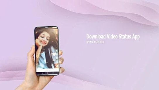 Vidstatus Video Status for Whatsapp DP Pic Gif Screenshot