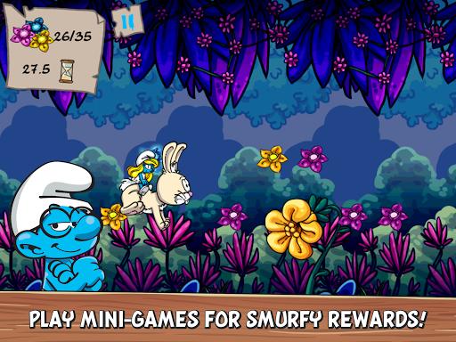 Smurfs' Village 2.02.1 screenshots 11
