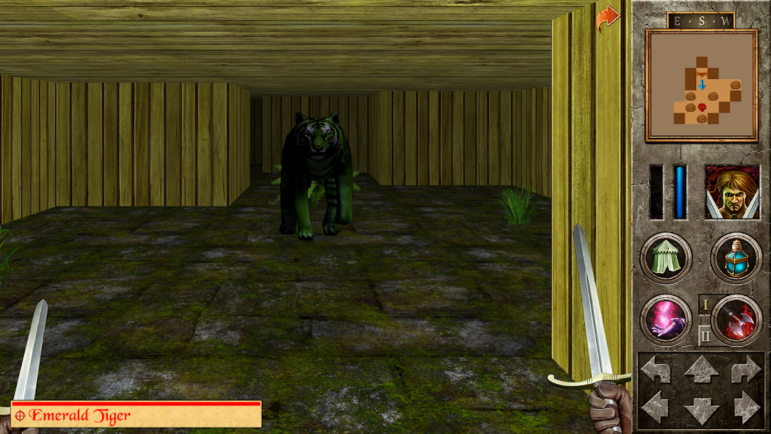 The Quest - Mithril Horde II screenshot 7