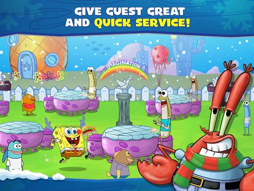 Spongebob: Krusty Cook-Off 1.0.26 screenshots 11