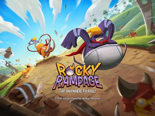 Rocky Rampage: Wreck 'em Up 1.1.6 screenshots 14