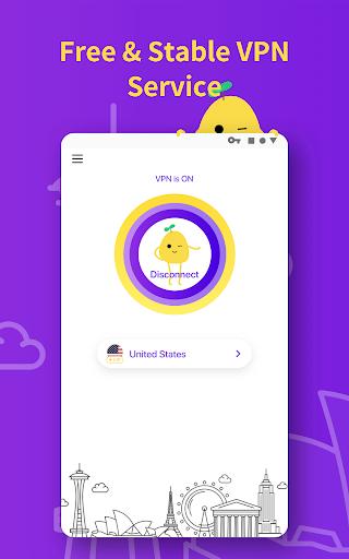 Image of VPN PotatoVPN - Free VPN WiFi Proxy 29 1