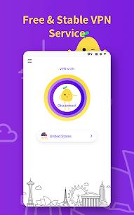 Potato VPN Mod APK 34 (No ads) 1
