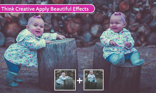 Photo Clone Editor- Photo Wonder 1.6 Screenshots 8