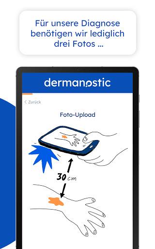 dermanostic - online dermatologist 1.9.3 Screenshots 13