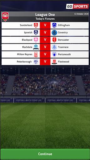 Club Soccer Director 2021 - Soccer Club Manager 1.5.4 Screenshots 5