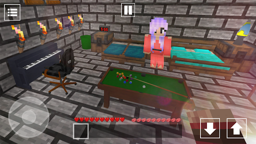 Master Craft: Building & survival simulator games! 1.4.9 Screenshots 4