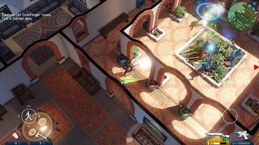 Space Marshals 3 1.3.13 screenshots 1