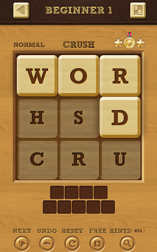 Words Crush: Hidden Words! 20.1123.01 Screenshots 1