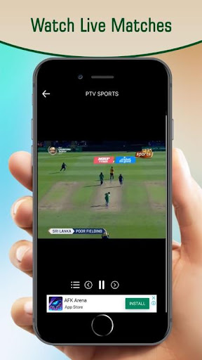 Live Cricet TV Stream HD Guide hack tool